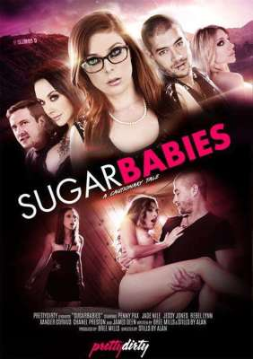 Don't miss Streaming Sugar Babies Porn DVD on demand from Pretty Dirty