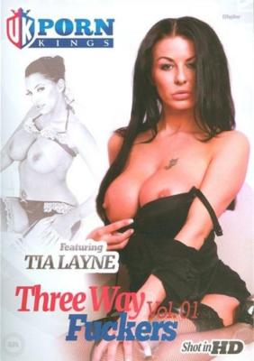 Three Way Fuckers Vol. 01 XXX Video Instantly from Uk Porn Kings