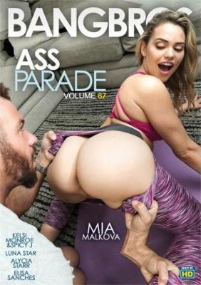 Assparade 67 Porn DVD on demand from Bang Bros