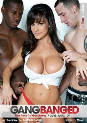 Free Watch and Download Gangbanged XXX Video Instantly by Elegant Angel