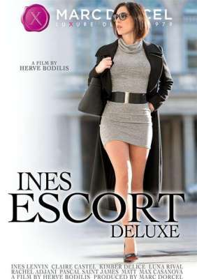 Free Watch and Download Ines Escort Deluxe XXX Video Instantly by Marc Dorcel
