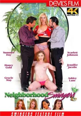 Free Watch and Download Neighborhood Swingers 21 XXX Video Instantly by Devil's Film