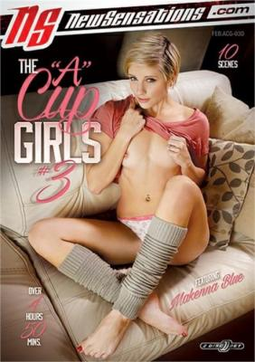 Free Watch and Download The A Cup Girls 3 Adult DVD Instantly by New Sensations