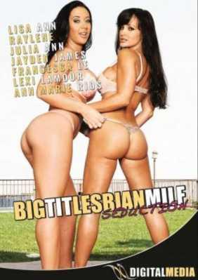 Big Tit Lesbian MILF Seduction