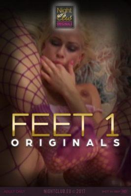 Feet 1: Nightclub Original Series
