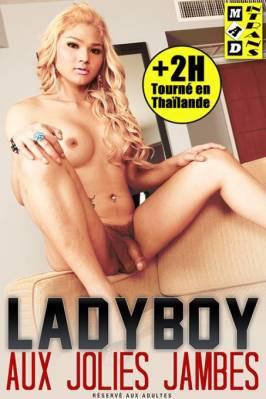 Ladyboy Got Pretty Legs