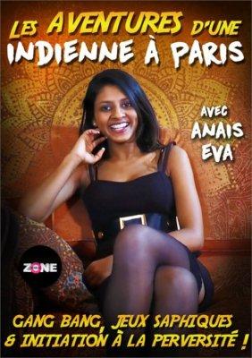 Les Aventures D'une Indienne a Paris
