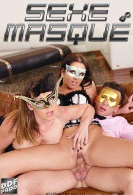 Sexe Masque XXX DVD