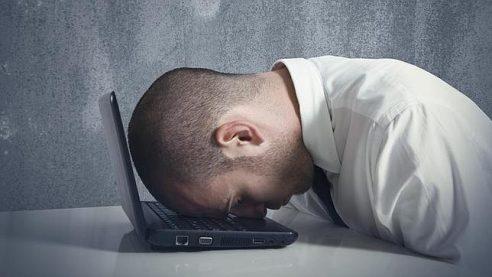 La pornografía en Internet destrozó mi familia.