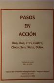 libro pasos en acción Sexólicos Anónimos - Salir de la adicción al sexo