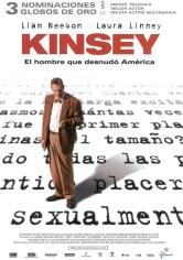 kinsey la película