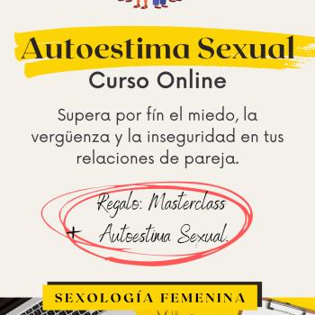 Autoestima sexual