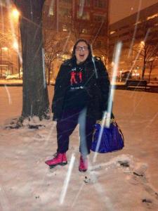 Vix Snow DC