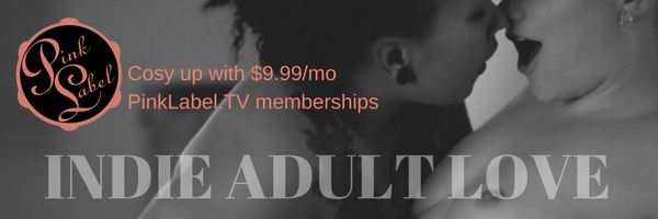 Pink and White Membership Sale