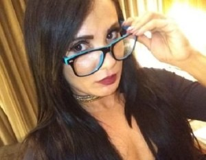 Bianca Naldy porno com anal de primos