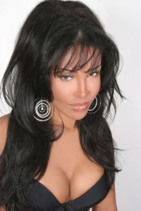 Shemale Elvira en Nueva York