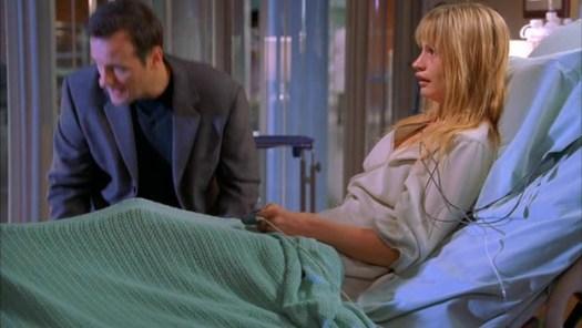 Doctor no soy una mujer? que me esta diciendo soy travesti? Me van a llamar Manolo?