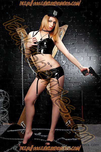 Por fin aqui tienes la unica Transexual Rusa de Madrid dominante para follarte y hacerte disfrutar.