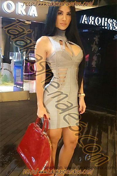 Silvana Diosa Sexy una chica latina, complaciente con ganas de conocer muchos chicos en esta ciudad