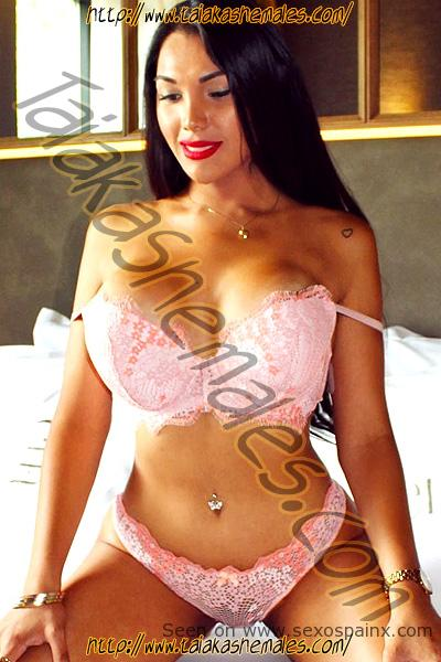 Ibiza Ladyboy Escort in Spain