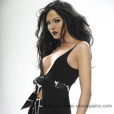 Dana International Israel las travestis mas conocidas del mundo.