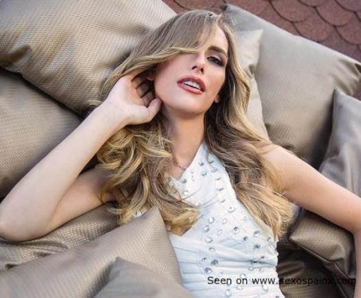 Miss Mundo España 2015 Angela Ponce transexual.