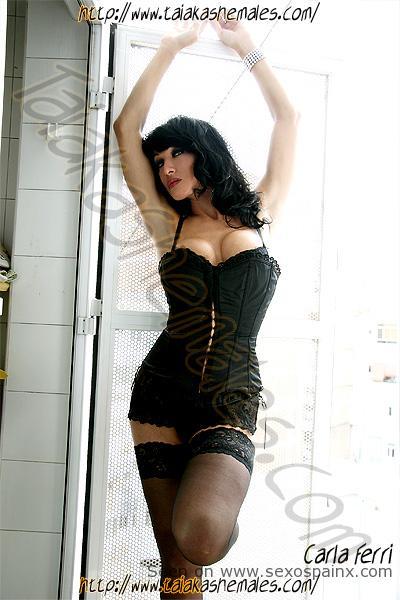 Anuncios de chicas travestis y actriz porno de taiaka shemales.