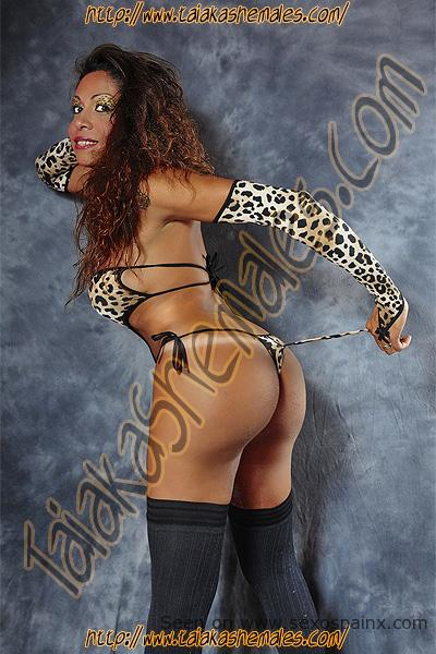 Debora Cuba Sex with Shemales in Tarragona