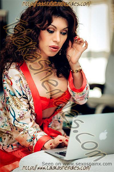 Relatos de travestis Daniela Maldonado