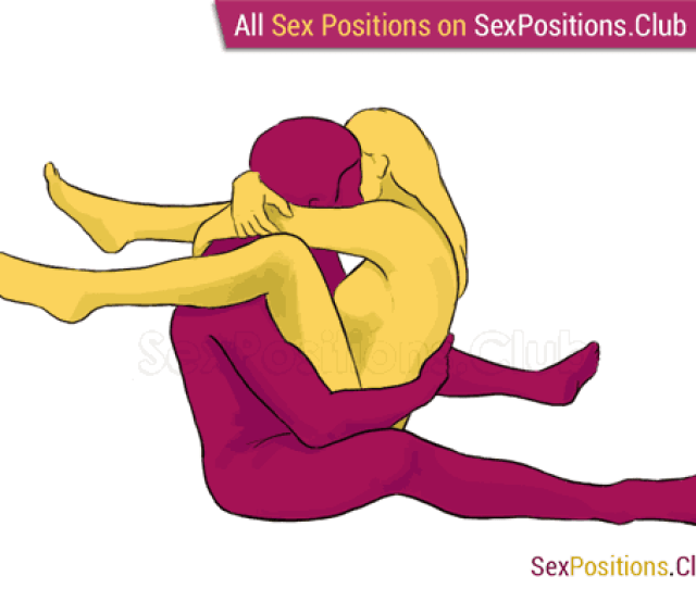 Sex Position  Basket Face To Face Sitting Kamasutra