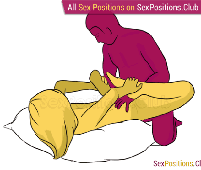 Sex Position  Barberry Doggy Style From Behind Rear Entry
