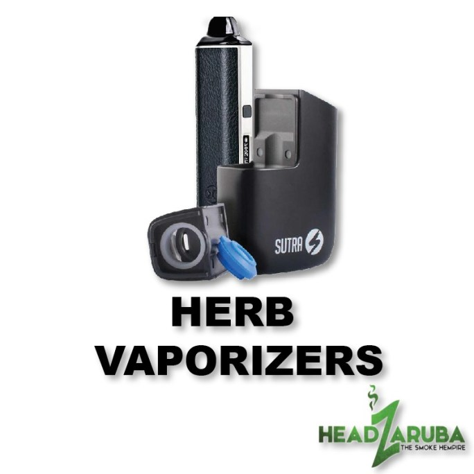 Herb Vaporizers