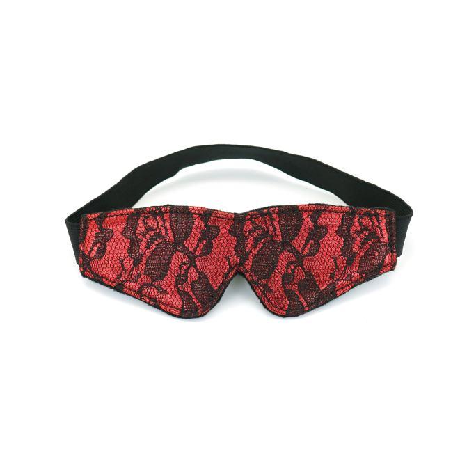 Blindfolds & Restraints
