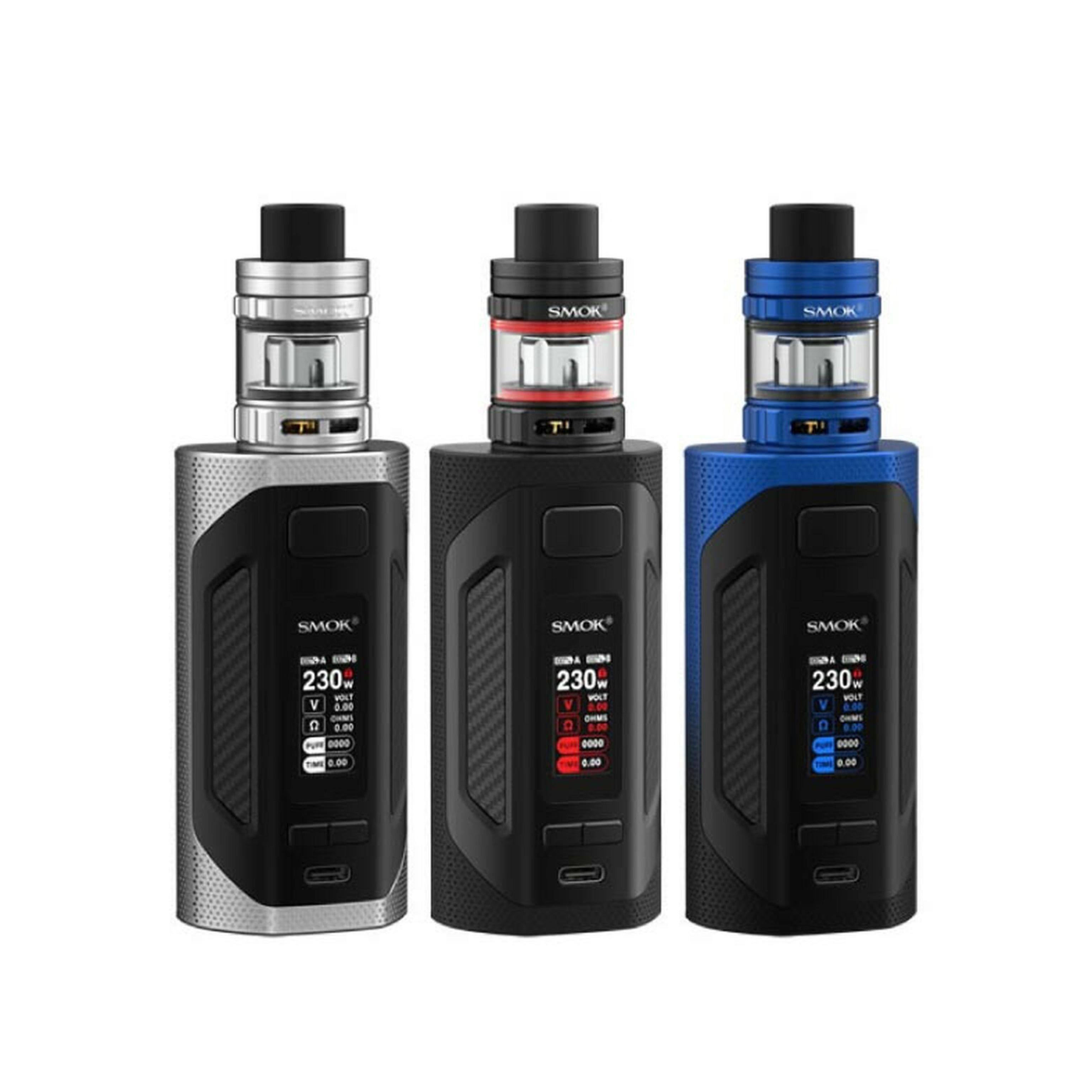 E-Liquid Device's