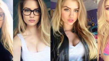 Hottest Girls of Instagram: Alexandria Morgan