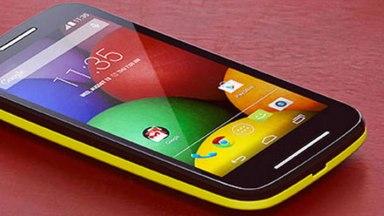 Tech Review: Lenovo - Motorola 3G Moto E