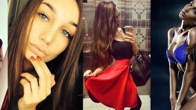 Hottest Girls of Instagram: Anyuta Rai