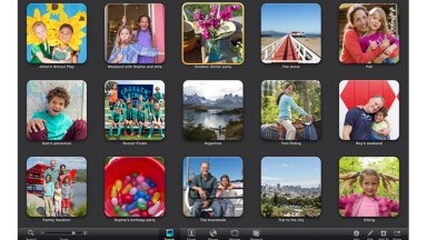 How To Use Apple iPhoto