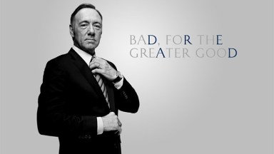 House Of Cards Season 3: Will It All Come Tumbling Down?