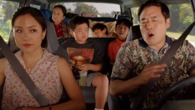 Fresh Off The Boat Is Funny… Because It's True