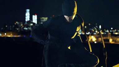 Daredevil Is Now On Netflix. Time to Binge Watch!