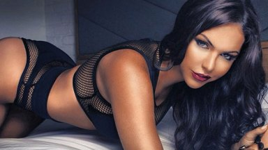 Hottest Girls of Instagram: Jessica Cribbon