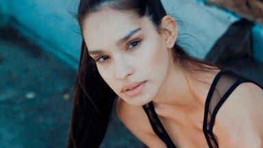 Hottest Girls of Instagram: Hilda Dias Pimentel