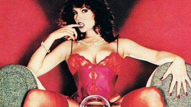 Classic Adult Movie Posters I