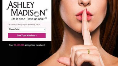 Ashley Madison Hacked: Threats To Expose 37m Users