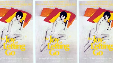 Retro Porn Review - The Joy of Letting Go