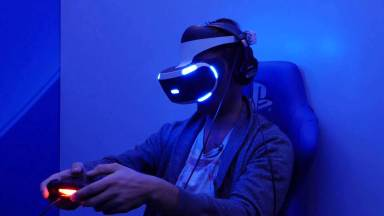VR Porn Videos Now Available On Your PSVR 1