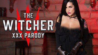 #CosplayTuesday: The Witcher with Katrina Jade
