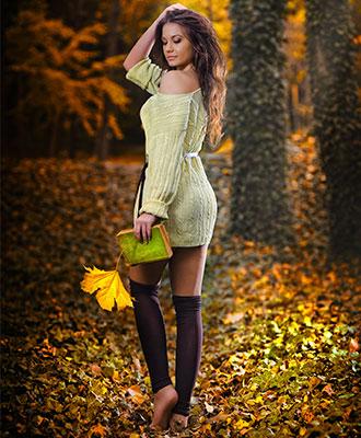 autumn is best