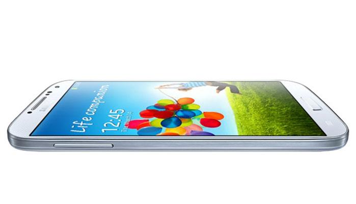 The Galaxy 4S